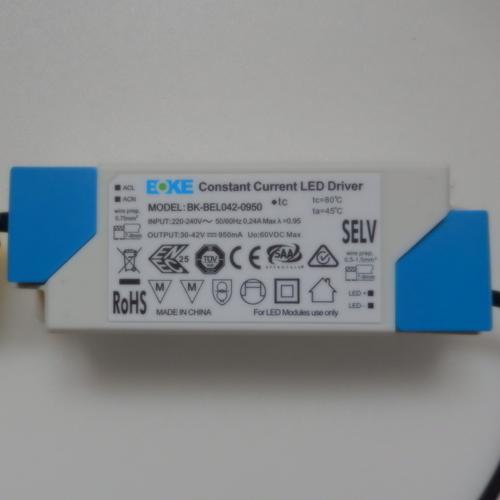 panneau led basse consommation PANLED60BC pic4