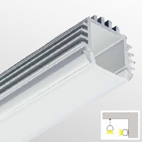 profile led escaliers PRFPW1818B