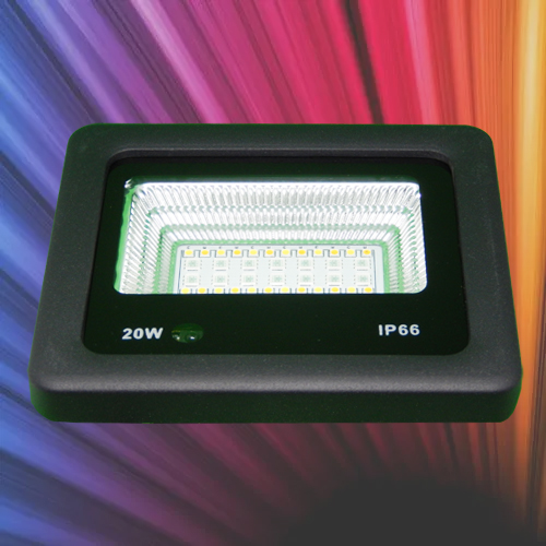 projecteur RGBCCT 20W pic2