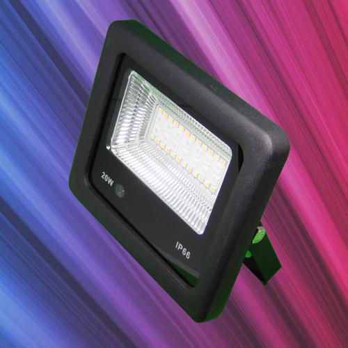 projecteur RGBCCT 20W pic3