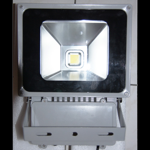 projecteur led 80W blanc naturel pic5