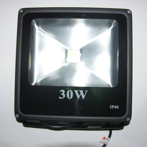 projecteur led blanc 30W