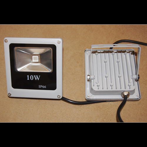 projecteur led rgb 10W pic3