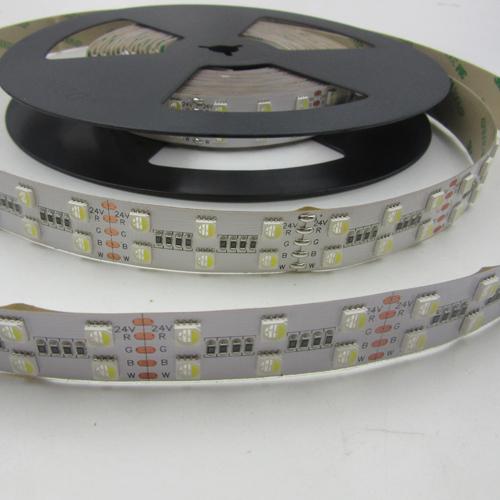 ruban RGBW 4 en 1 120 leds par metre pic5