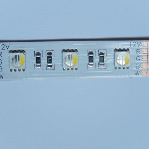 ruban led RGBW 4 en 1 blanc chaud pic13