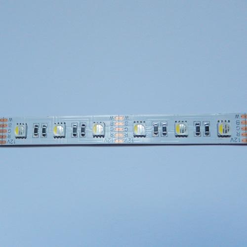 ruban led RGBW 4 en 1 blanc froid pic10