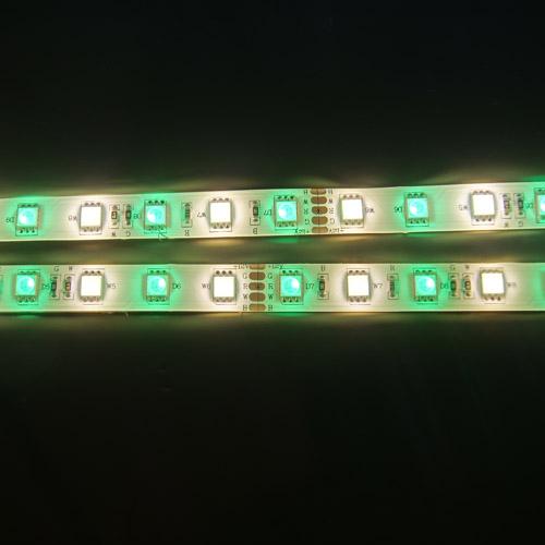 ruban led RGB blanc chaud pic3