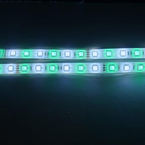 ruban led RGB blanc froid pic2