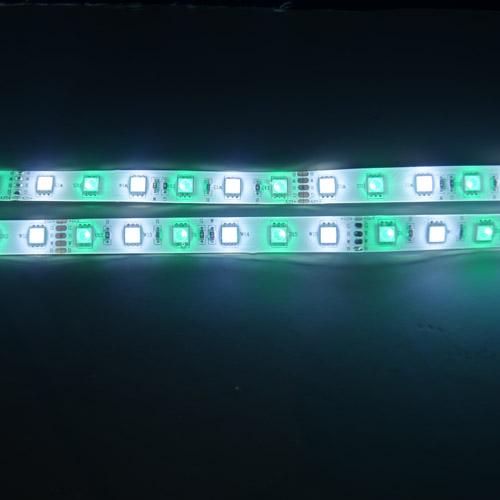 ruban led RGB blanc naturel pic2