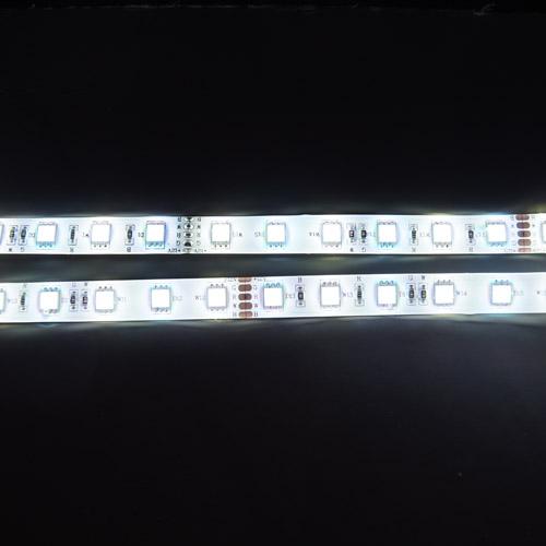 ruban led RGB blanc naturel pic3