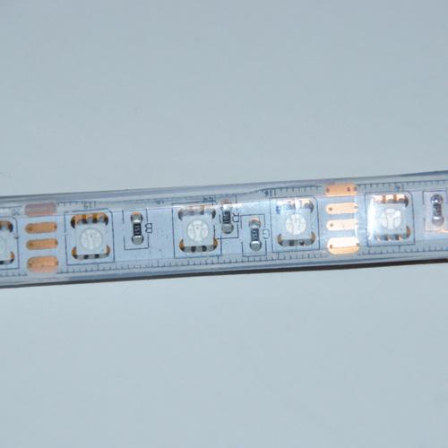ruban led RGB etanche IP68 gel silicone vendu au metre pic2