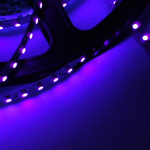 ruban led UV lumiere noire 120 leds pic3