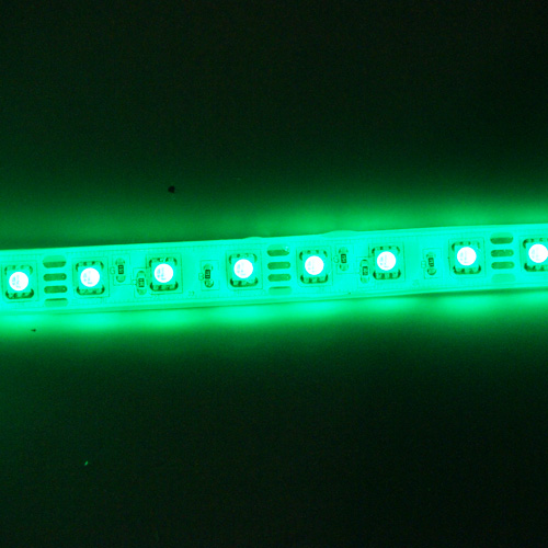 ruban led etanche IP68 gel silicone pic8