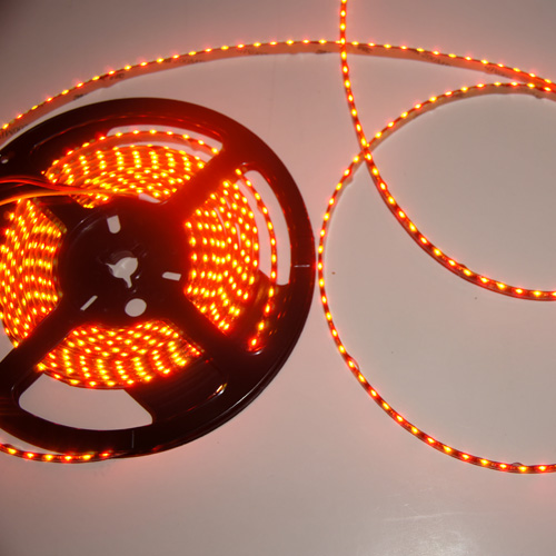 ruban led phares rouge orange 120 pic2