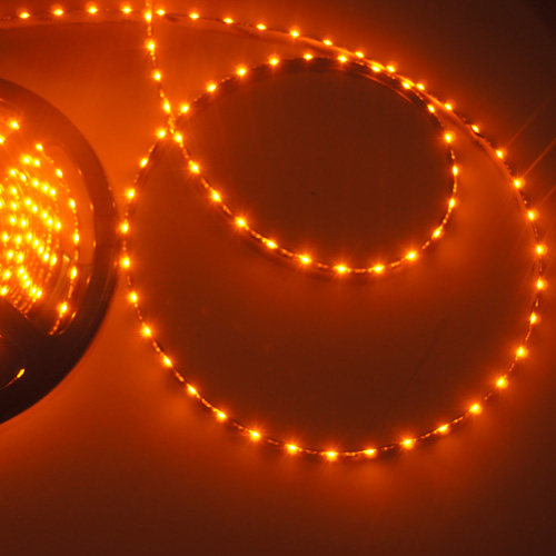 ruban led phares rouge orange 120 pic4