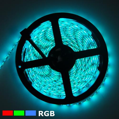 ruban led standard rgb 60leds par metre