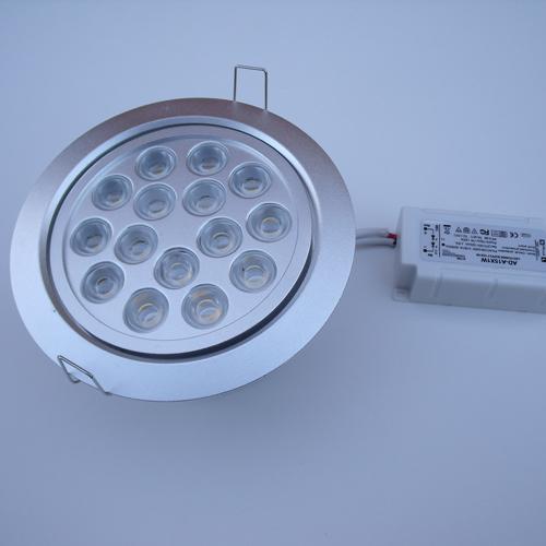 spot conomique leds complet 15w 1280 lumens deco led eclairage. Black Bedroom Furniture Sets. Home Design Ideas