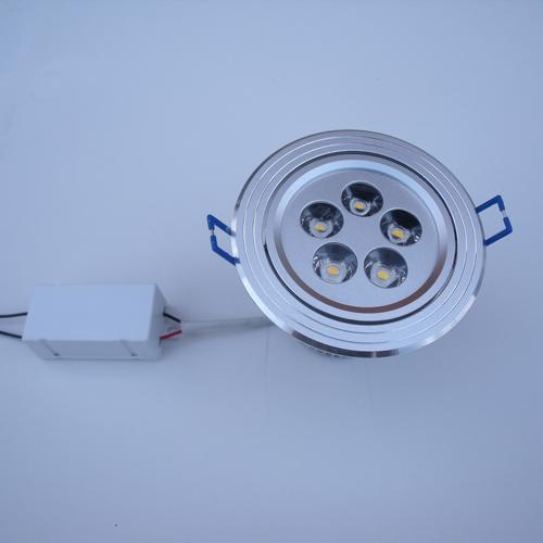 spot conomique leds complet 5x1w 420 lumens deco led eclairage. Black Bedroom Furniture Sets. Home Design Ideas