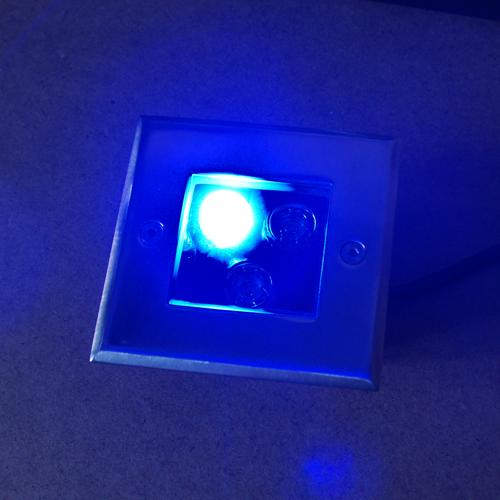 spot led 3W pour sol RGB SPOTSOL3W4 pic9