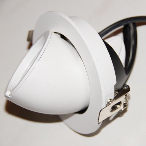 spot led blanc variable 10W pic2