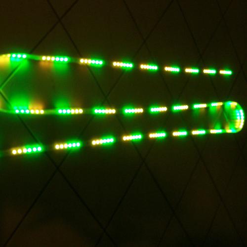 strip led magic 2 couleurs 2