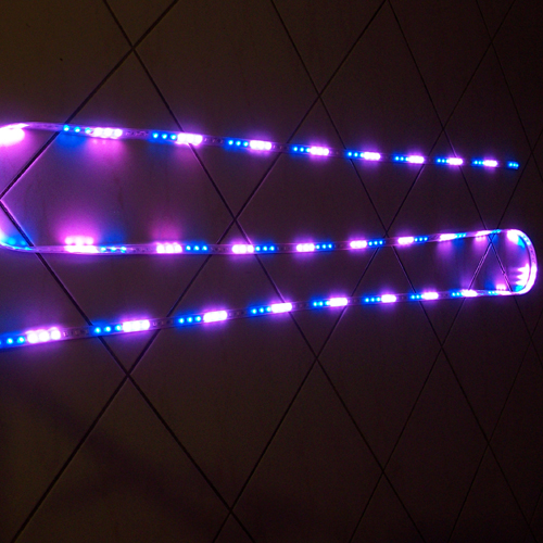 strip led magic 2 couleurs