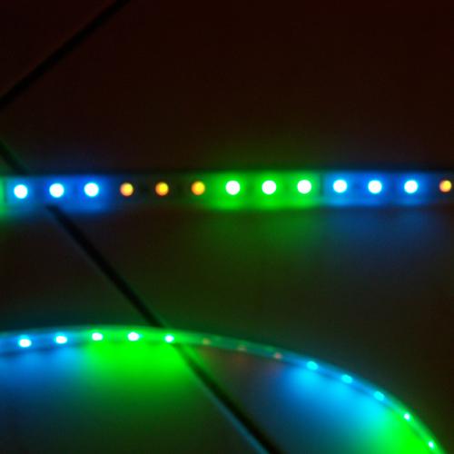 strip led magic effet1