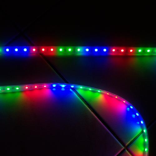 strip led magic multicolores 2