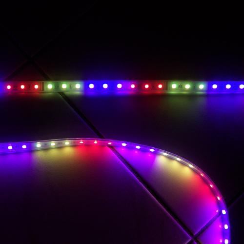 strip led magic multicolores
