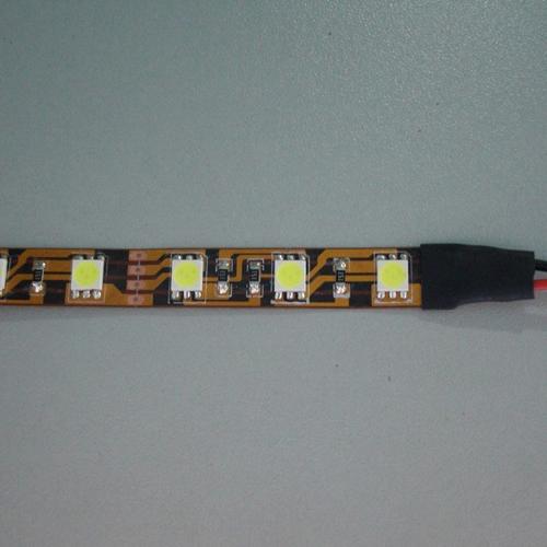 strip led rgb non etanche pic2
