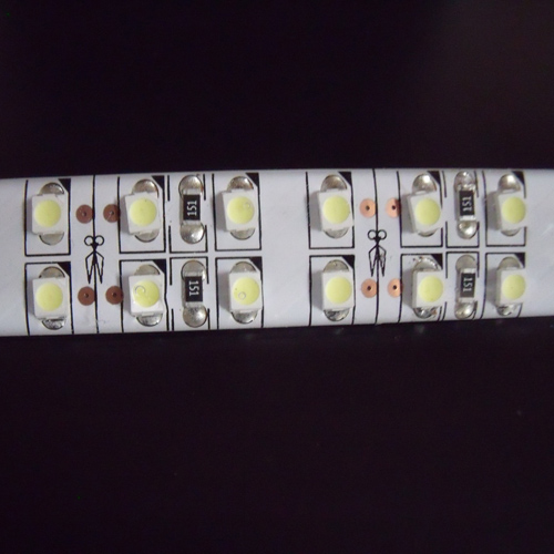 strip led 240leds super bright blanc chaud pic4