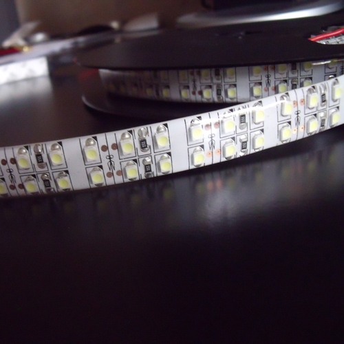 strip led 240leds super bright blanc froid pic3
