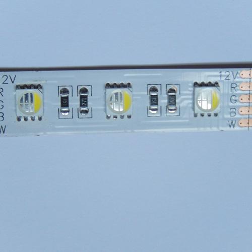 strip led RGBW 4 en 1 vendu au metre pic2