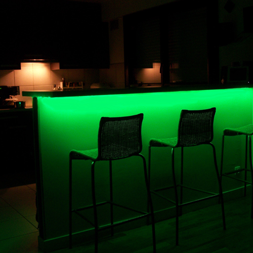 strip led bar 500