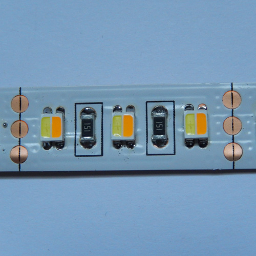 strip led bicilore 2 en 1 pic10