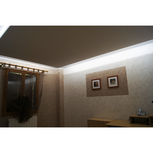 strip led blanc chaud froid telecommande pic14