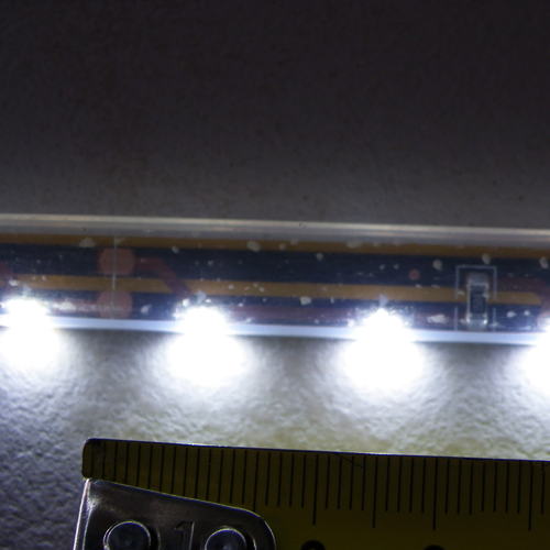 strip led lateral SMD335 pic6