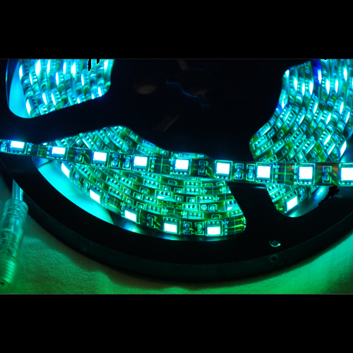 strip led rgb 60leds par metre pic3