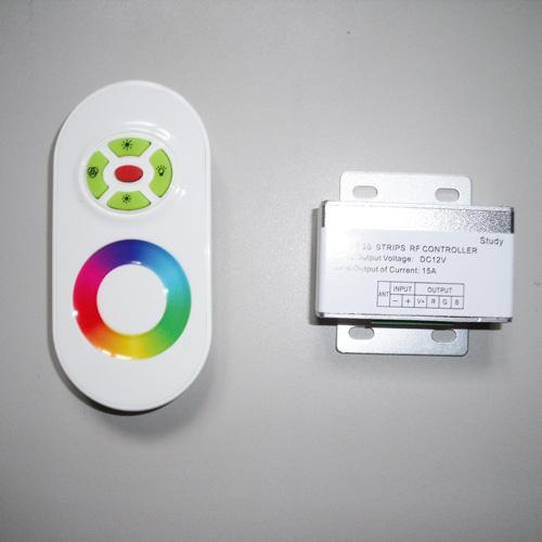 telecommande tactile led pic2
