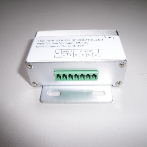 telecommande tactile led pic3