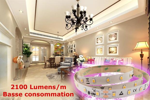 deco led eclairage l 39 harmonie de l 39 ambiance lumineuse conomie d 39 nergie. Black Bedroom Furniture Sets. Home Design Ideas