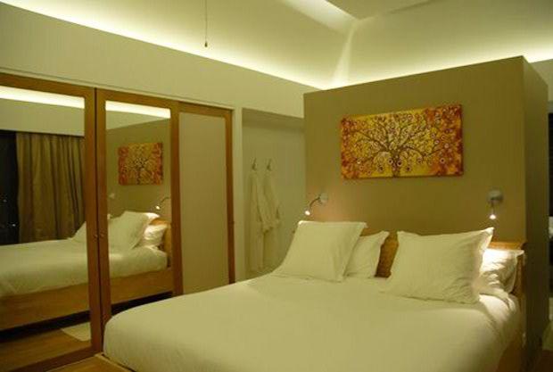 Deco Led Eclairage : Eclairage de chambres avec bande led blanc ou RGB